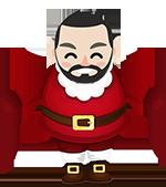 Sakis Santa
